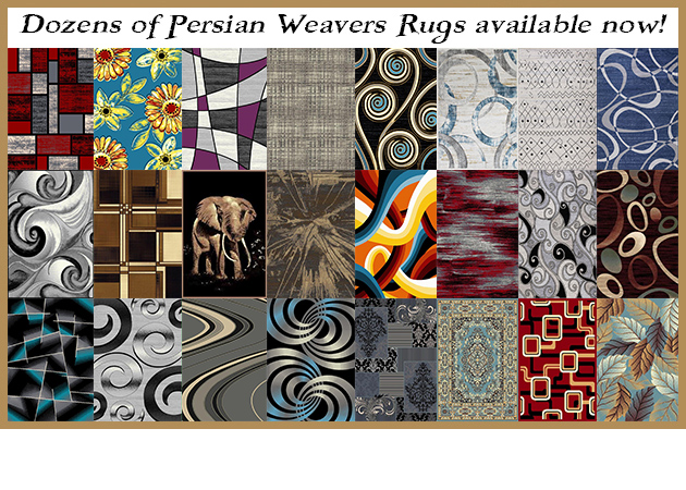 Persian Weavers Rugs