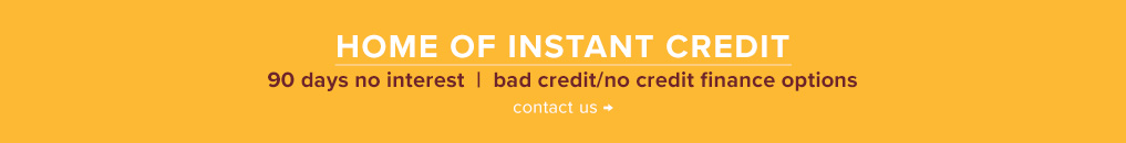 Home of Instant Credit
