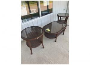 CLEARANCE-3 PIECE OUTDOOR OCC SET (N NORWICH)-$469 (WAS $909)