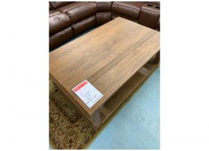 CLEARANCE-COCKTAIL TABLE (ONEONTA)-$359 (WAS $399)