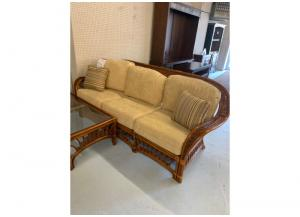 CLEARANCE-SOFA (ONEONTA)-$595 (WAS $1,189)