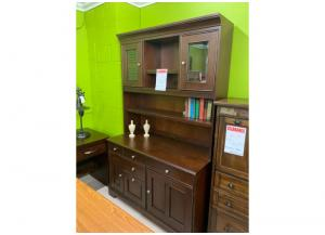 CLEARANCE-COMPUTER DESK (ONEONTA)-$885 (WAS $1,759)