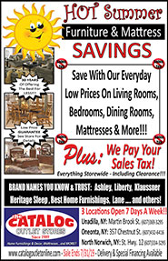 Bedroom & Dining Clearance