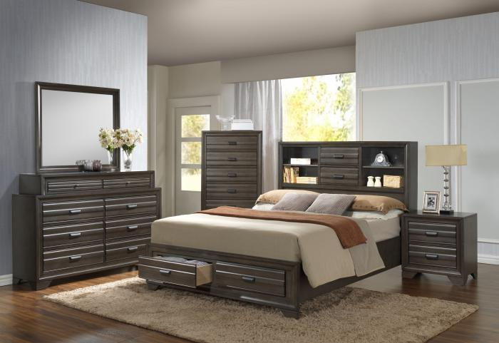 Colorado Storage Bed ,Chertok's