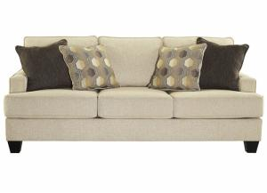 Memory Foam Queen Sleep-Sofa