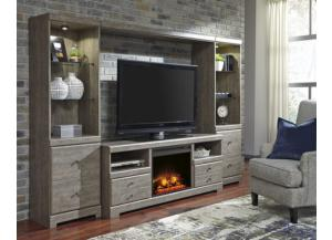 "Image for ""Shale"" 4 piece TV Wall"