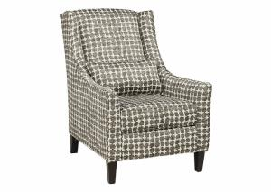 Organic Wing Chair