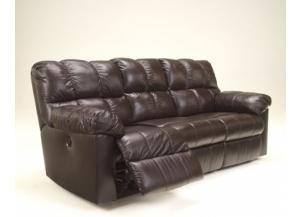Shannon Power Reclining Sofa