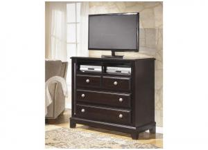 Rylan Brown TV Chest