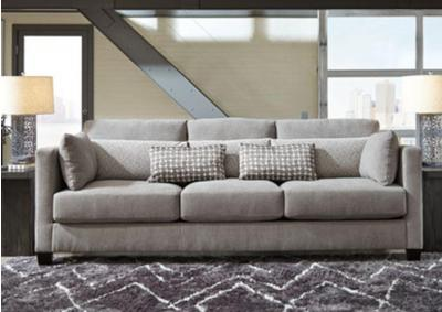 Designer Plush 100 Sofa