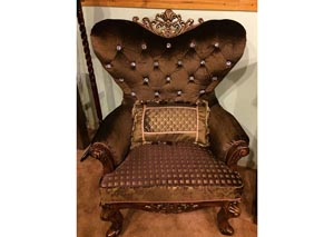 Royal Princess Chair
