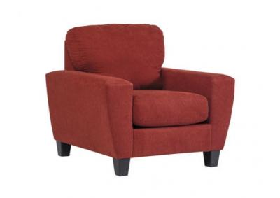 Sienna Club Chair