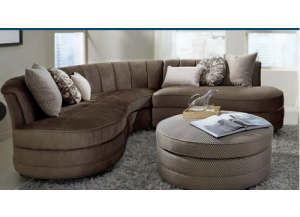 Society Hill Sectional