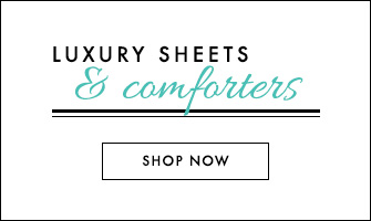 Luxury Sheets