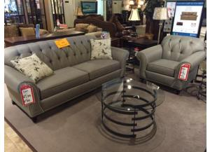 La-Z-Boy Sofa / Chair  Was $1899 NOW $899