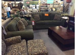 La-Z-Boy Sofa / Loves Seat was $2099 now $999