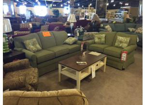 La-Z-Boy Sofa/ Loves Seat  Was $2099 NOW $999