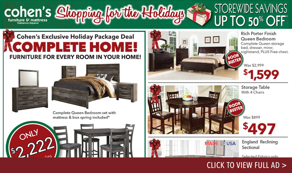 Find Brand Name Furniture at A Price You Can Afford in New ...