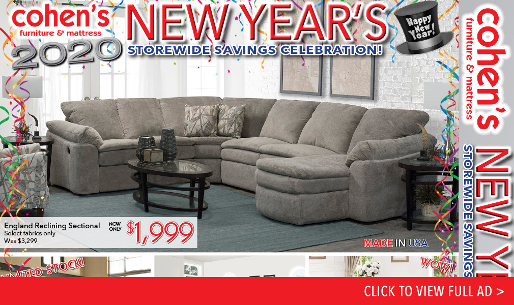 Find Brand Name Furniture At A Price You Can Afford In New