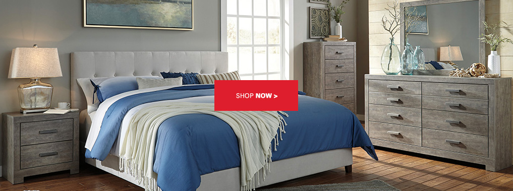 Shop Bedrooms Now