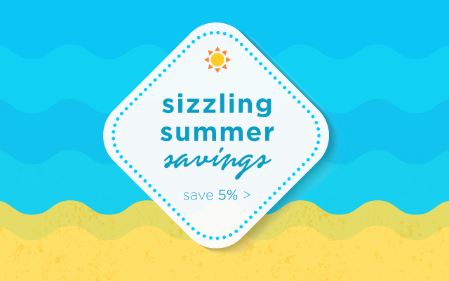 Sizzling-Summer-Savings