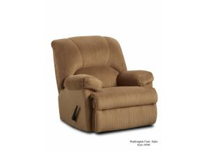 Image for Feel Good Camel Recliner