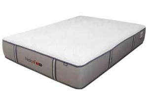 Image for Therapedic Medicoil HD 2500 2-sided Queen Mattress Set