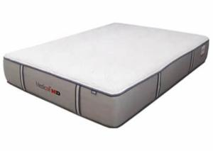 Image for Therapedic Medicoil HD 3500 2-sided Queen Mattress Set