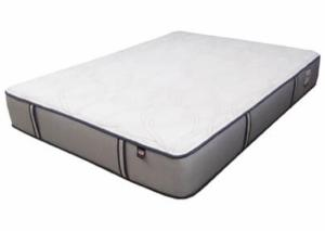 Image for Therapedic Medicoil HD 1500 2-sided Queen Mattress Set