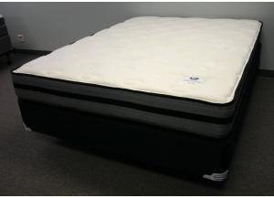 Marquis Plush Double Sided Twin Mattress