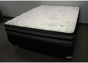 Image for Palace Pillow Top Double Sided Full Mattress