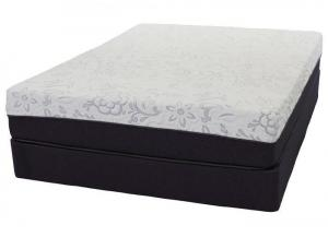 Brandon Hybrid Plush Queen Mattress