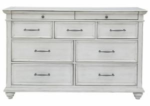Image for Kanwyn Whitewash Dresser