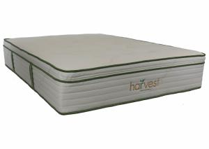 Harvest Pillow Top Twin Mattress