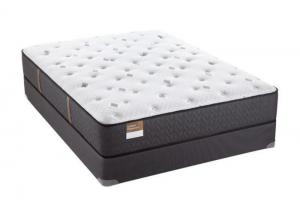 Queen Sealy Impeccable Grace Firm Mattress