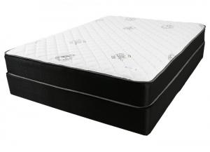 Angelico Plush Twin Mattress