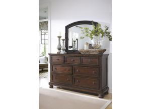Image for Porter Brown Dresser