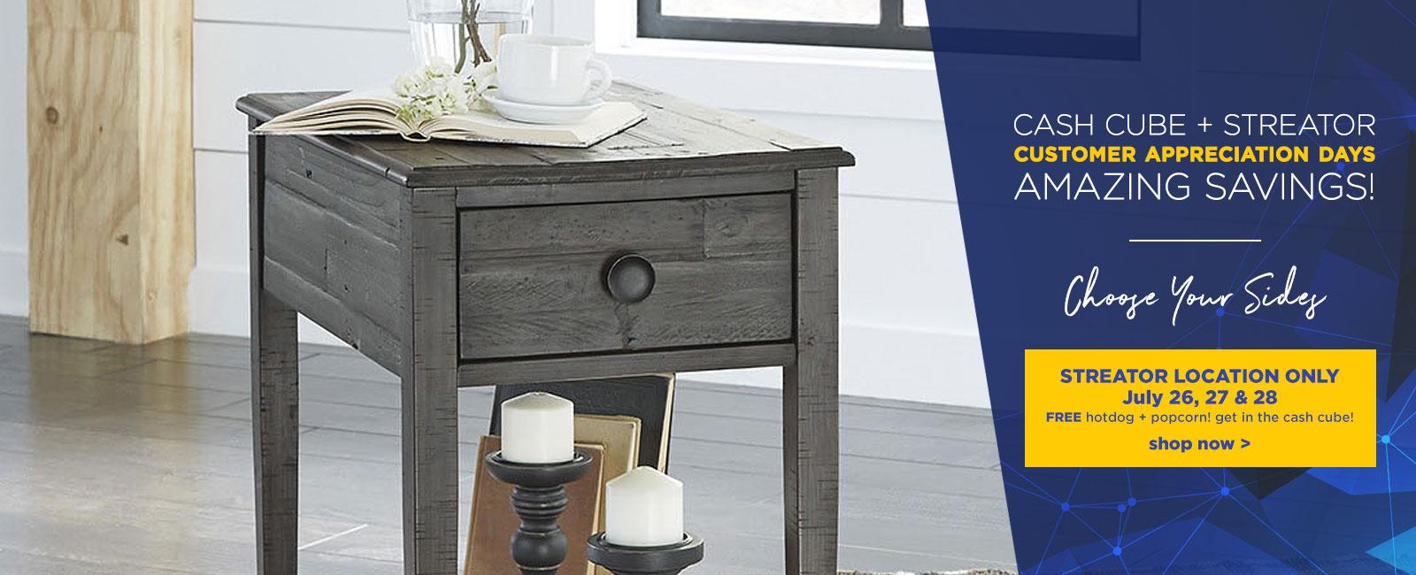Streator Il S Friendly Discount Furniture And Mattress Source