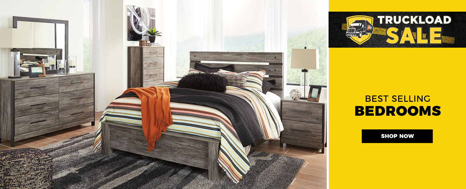 Shop Best Selling Bedrooms