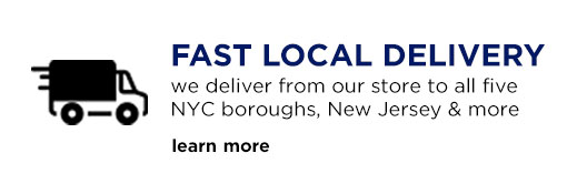 Fast Local Delivery