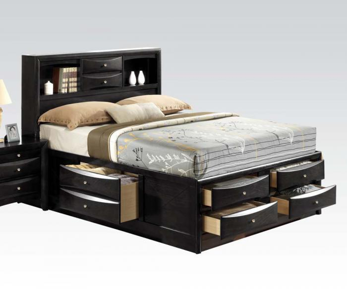 Storage Bed (Queen,Full, or Twin),Glory Furniture Specials