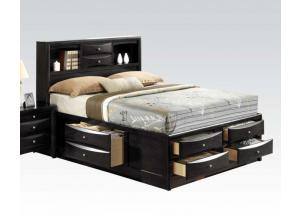 Storage Bed (Queen,Full, or Twin)