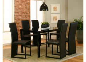 Como Dining Chairs (SET OF 6)