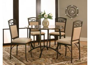 Atlas Dining Chairs Set of 4