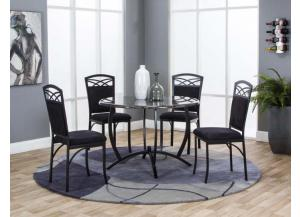 Electra Chair (SET OF 4)