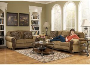 Lynwood Amber 6PC Living Room Set