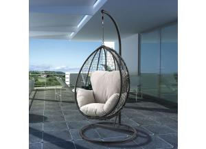 Outdoor/ Indoor Hanging Chair