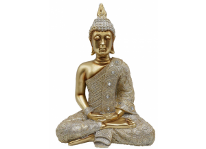 Image for Gold Buddha
