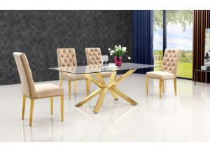 Dining Set Capri Collection