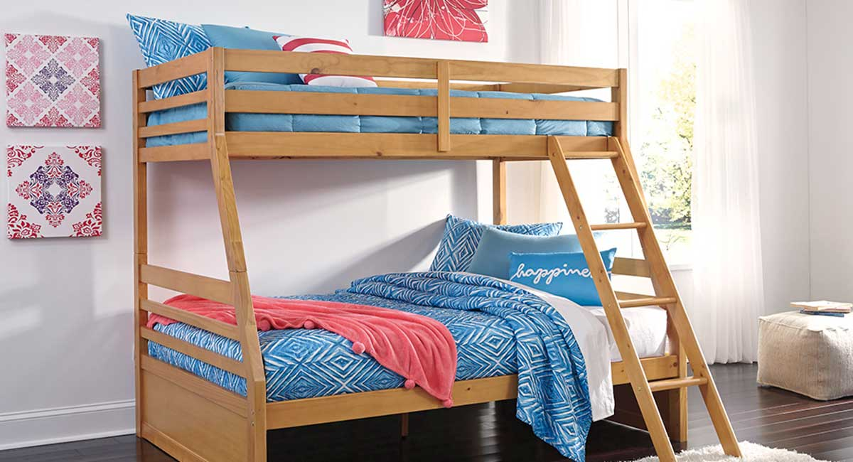 Kids and Teens Bedrooms